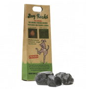 Dog Rocks Natural Stones 200 g