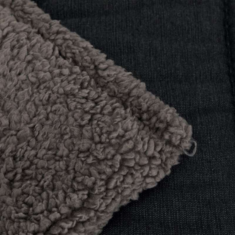 Trixie Couverture Bendson  M Gris
