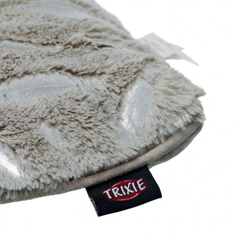 Trixie Deken Feather  4057589371539 ervaringen