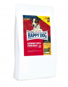 Happy Dog Supreme Mini Gourmet Pato 4 kg