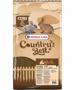 Versele Laga Country's Best Cuni Fit Pure - EAN: 5410340510018