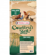 Versele Laga Country's Best Gra-Mix Galinhas Ardenas 20 kg