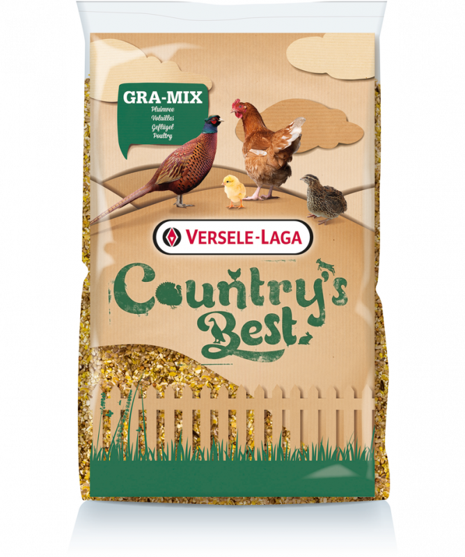 Versele Laga Country's Best Gra-Mix Ardeens Graan  4 kg