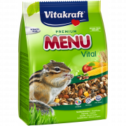 Premium Menu Vital Chipmunks 600 g
