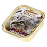 Stuzzy Mister Sterilized with Chicken 100 g