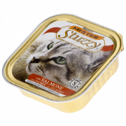 Stuzzy Mister with Salmon 100 g