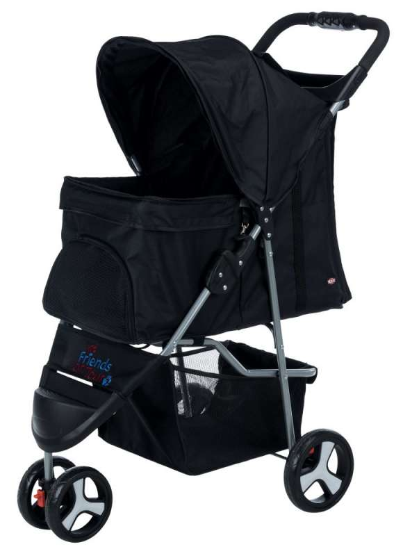 Trixie Buggy