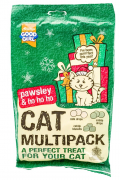 Armitage Pet Care Good Girl Christmas Cat Multipack 175 g