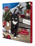 Advent Calendar for Cats 30×34×3.5 cm