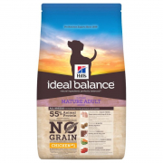 Hill's Ideal Balance Mature Adult No Grain with Chicken and Potato - EAN: 0052742300658