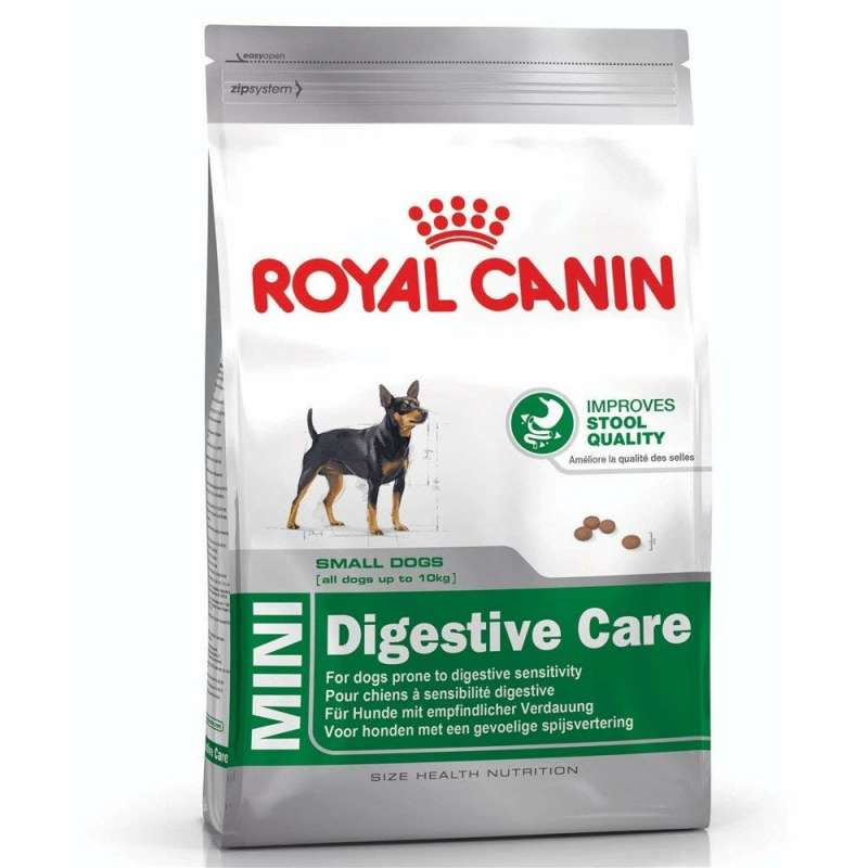 Royal Canin Size Health Nutrition Mini Digestive Care 4 kg