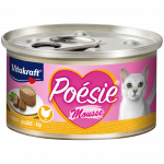 Vitakraft Poésie Mousse + Chicken