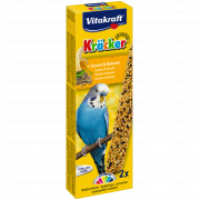 Crackers Sesame-Banana for Budgies 60 g