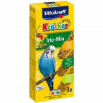 Vitakraft Cracker Trio-Mix Banana/Herbs/Kiwi 90 g