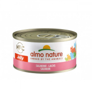 Almo Nature HFC Jelly Saumon - EAN: 8001154007619