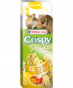 Crispy Sticks Hamsters-Rats Popcorn & Honey 100 g från Versele Laga