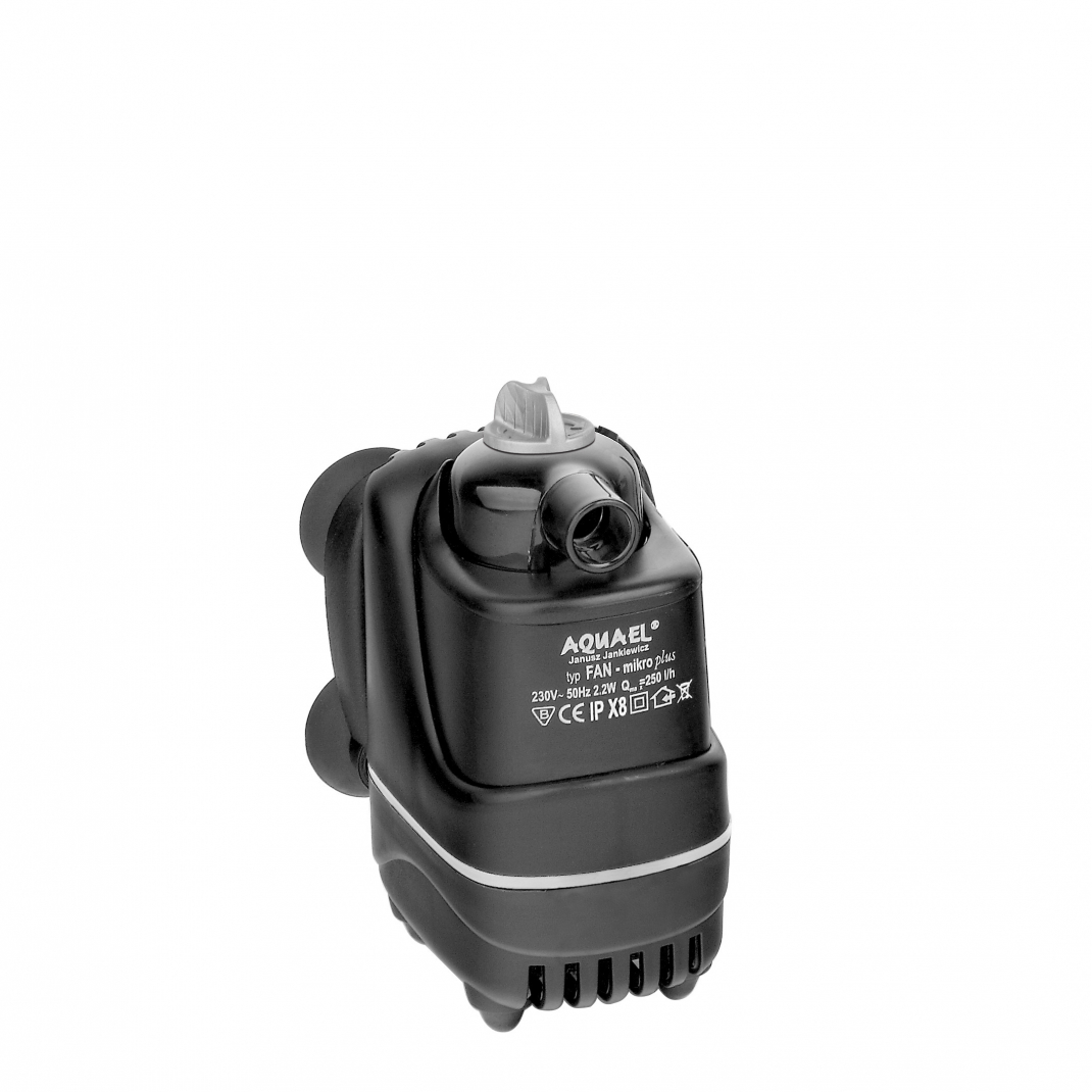 Aquael Turbo Filter 1500 Durable In Use Pumps (water)
