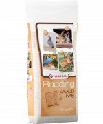 Versele Laga Wood Bedding No.6 15 kg