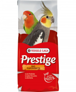 Versele Laga Prestige Big Parakeets Breeding 20 kg