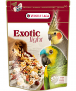 Versele Laga Parrots Exotic Light Mix 750 g