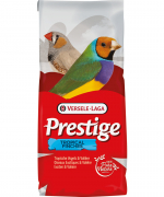 Prestige Tropical finches Breeding 20 kg