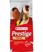 Prestige European Finches Breeding without Rapeseed 20 kg
