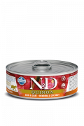 N&D Quinoa Skin & Coat Herring and Coconut 80 g