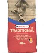 Versele Laga Traditional Breeding/Mauser Olympia 25 kg
