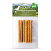 Irish Pure Veggie–Snack 150 g