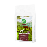 Irish Pure Adult Sensitiv Bœuf Irlandais & Poulet 1.5 kg