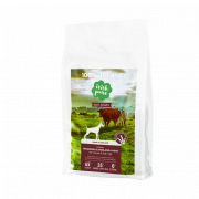 Irish Pure Adult Sensitiv Res Irlandés y Pollo 1.5 kg tienda