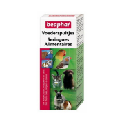 Beaphar Seringues Alimentaires 2x14 ml