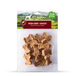 Irish Pure Mini Hueso Snack para Perro con Res