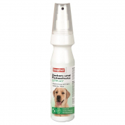 Beaphar Flea and Tick Spray 150 ml