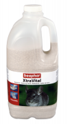 XtraVital Chinchilla bath sand 1.30 kg for smådyr