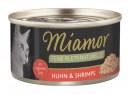 Miamor Feine Filets Chicken and Shrimps 80 g