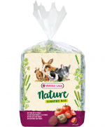 Nature Timothy Hay with Beetroot & Tomato 500 g til smådyr