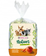 Nature Timothy Hay with Carrot & Pumpkin 500 g