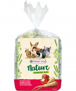 Nature Timothy Hay with Bell Pepper & Parsnip 500 g