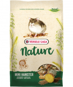 Nature Mini Hamster 400 g for smådyr