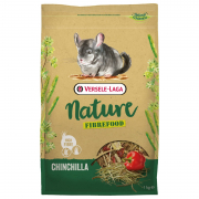 Nature Fibrefood Chinchilla 1 kg