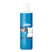 Frutti Power Coconut shampoo for white or light coated dogs 200 ml