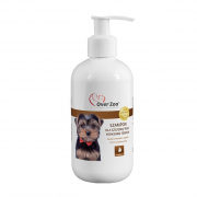 Shampoo for Puppies of Yorkshire Terrier Art.-Nr.: 42422