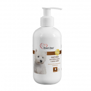 Conditioner for white and light coat 240 ml