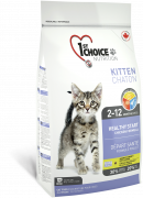Kitten Healthy Start with Chicken 5.44 kg