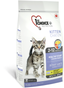 1st Choice Kitten Healthy Start con Pollo 5.44 kg Con descuento