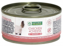 Nature's Protection Adult Chicken & Cheese 100 g