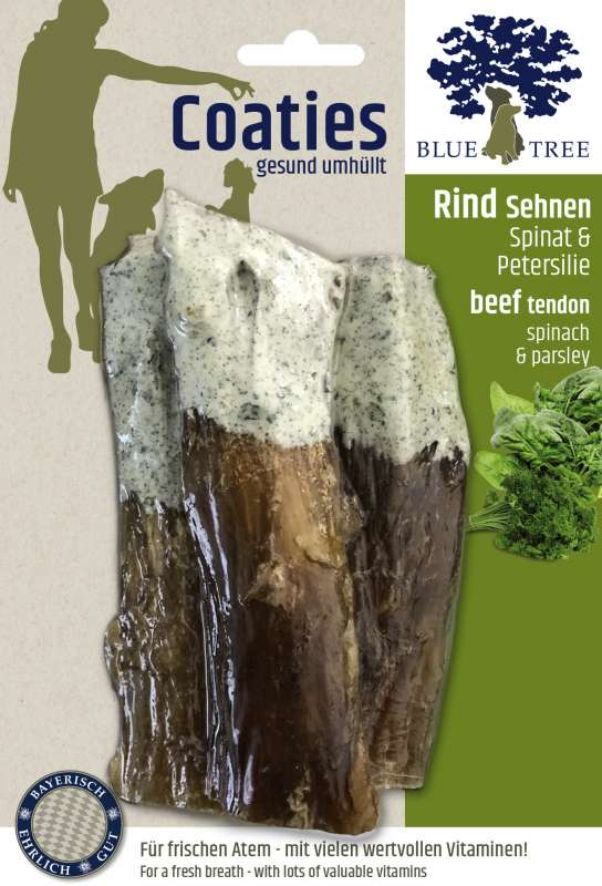 BLUE TREE Coaties Beef Tendon 175 g