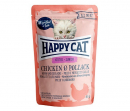 Happy Cat All Meat Junior Chicken & Pollack