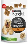 Purina ordina Beneful Meaty Snacks with Chicken 70 g